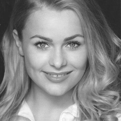 Kirsty Ingram