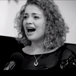 Carrie Hope Fletcher- The Addams Family